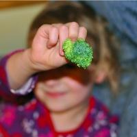 brioccoli брокколи дети