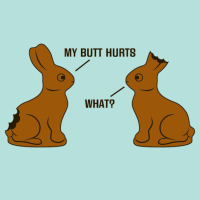 chocolate hares